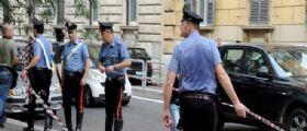 Roma : 41enne offre un passaggio ad una famiglia e tenta di rapire i figli
