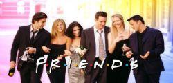 La reunion del cast di Friends fa sognare i fans: nuova stagione in arrivo?