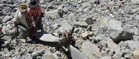 Lima : Dopo 53 anni ritrovato l
