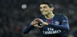 Calciomercato Inter : 50 milioni per Angel Di Maria