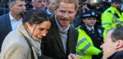 Il principe Harry non è più lo stesso! Meghan Markle lo ha cambiato