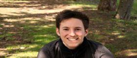 Lo studente italiano Ciro Ciocca : Spunta l