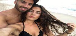 Irene Gonzalez Toboso : la sexy ragazza del Milanista Mateo Musacchio