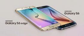Samsung da record, 20 milioni di Galaxy S6 ed S6 Edge ordinati