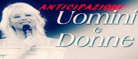Uomini e Donne Streaming Video Mediaset | Puntata di Oggi Trono Over e Anticipazioni Tv 10 Aprile 2014
