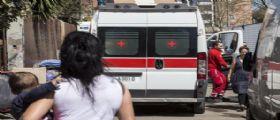 Firenze / Auto falcia i passanti sul marciapede : Morta una donna e due feriti