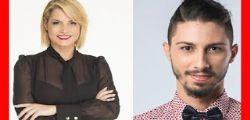 Isola dei Famosi 2016: Simona Ventura e Claudio Belardo nel cast?