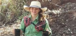 Australia - La 14enne star Ammy Dolly Everett si suicida : Vittima di bullismo online