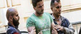 Stupro Roma,  parla la 15enne violentata : Ho pensato che Giuseppe Franco mi avrebbe ucciso