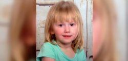 La piccola Charlee Campbell scomparsa, ma viene protetta dal suo American Terrier