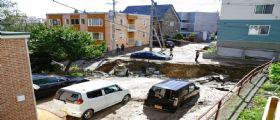 Giappone, forte scossa di terremoto magnitudo 6.7 a Hokkaido : Morti, feriti e dispersi