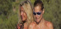 Mara Venier e Simona Ventura hanno litigato!