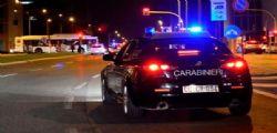 Milano : Carabiniere molestata da giovane nigeriano