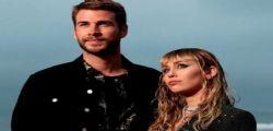 Si erano sposati appena 8 mesi fa! Miley Cyrus e Liam Hemsworth si sono lasciati