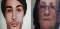 Uccide nonna Maria a pugni per soldi, fermato il nipote