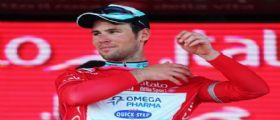 CICLISMO - 13° tappa del Giro d