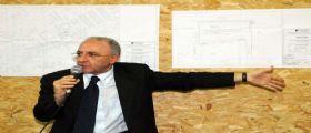 Salerno : Vincenzo De Luca indagato per falso ideologico e abuso d'ufficio