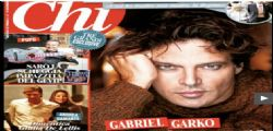 Gabriel Garko: Basta chiedere con chi vado a letto