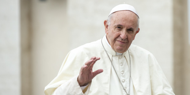 Papa Francesco, in Cina si apre ora nuova fase