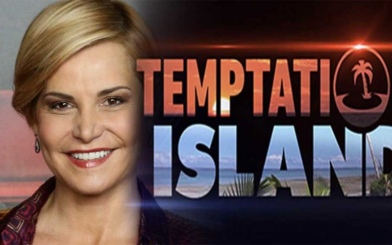 Replica Temptation Island Vip    Seconda Puntata in streaming su Mediaset Play e La5