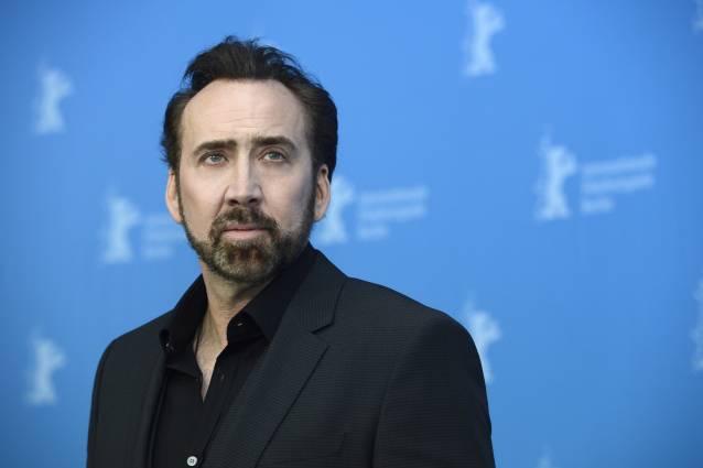 Nicolas Cage interpreta Nicolas Cage in un film su Nicolas Cage