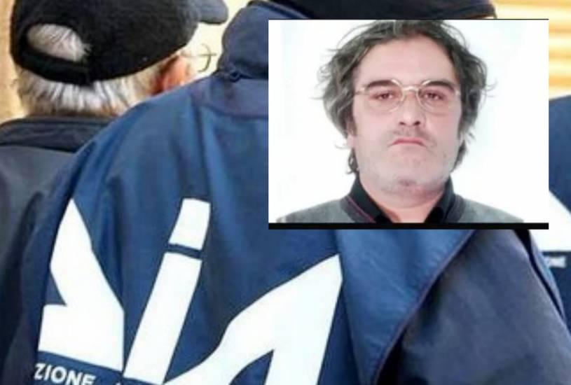 Preso Vincenzo Inquieto |  braccio destro del boss dei Casalesi Zagaria