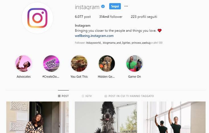 Instagram, il nuovo aggiornamento ?fa tremare influencer e v