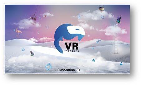 PlayStation VR: in esclusiva per l