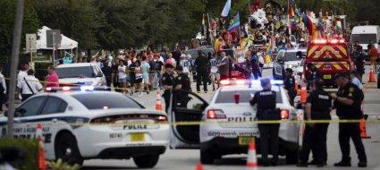 Florida, camion su parata gay : una vittima