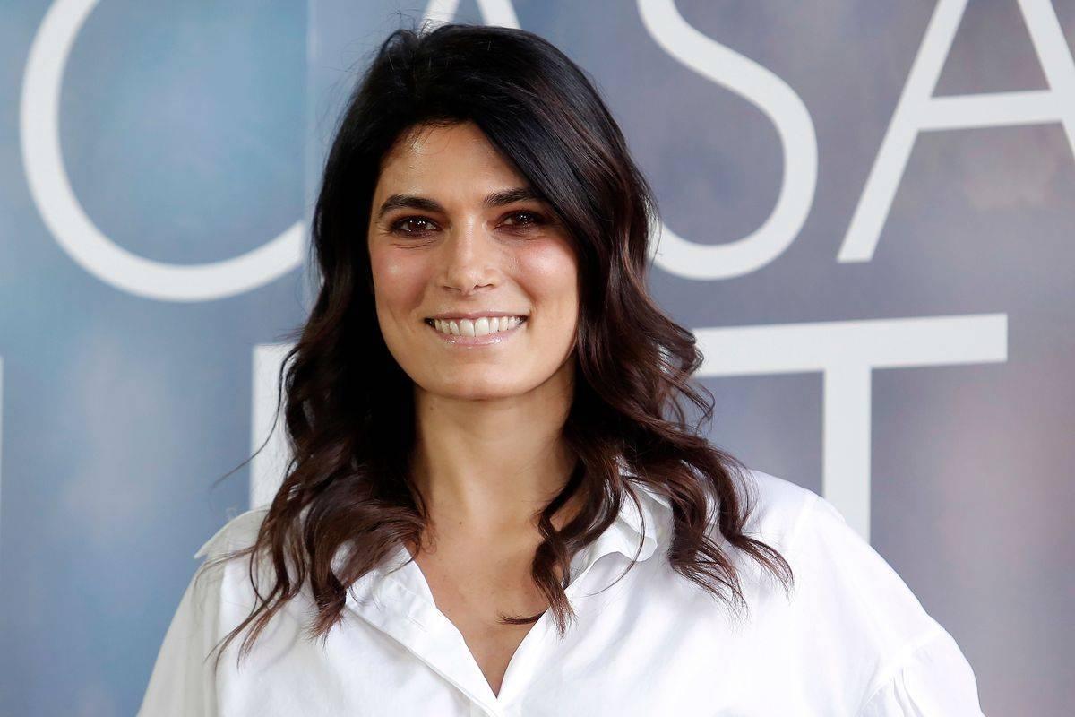 VALERIA SOLARINO A DONNA MODERNA: HO IMPARATO A FARMI BASTARE L'ESSENZIALE