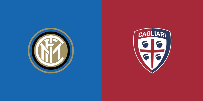 Inter-Cagliari streaming e diretta TV