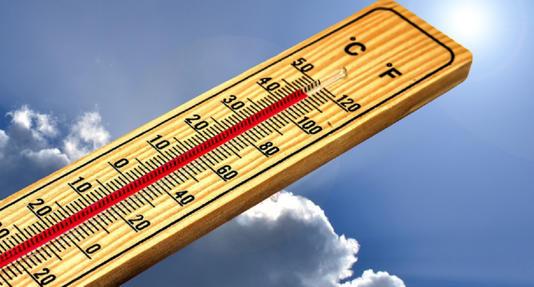Meteo weekend  21 e 22 agosto 2021 : torna il caldo fino a 35 gradi