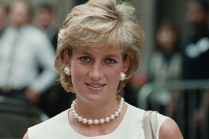 Lady Diana e quel nomignolo affibbiato a Camilla