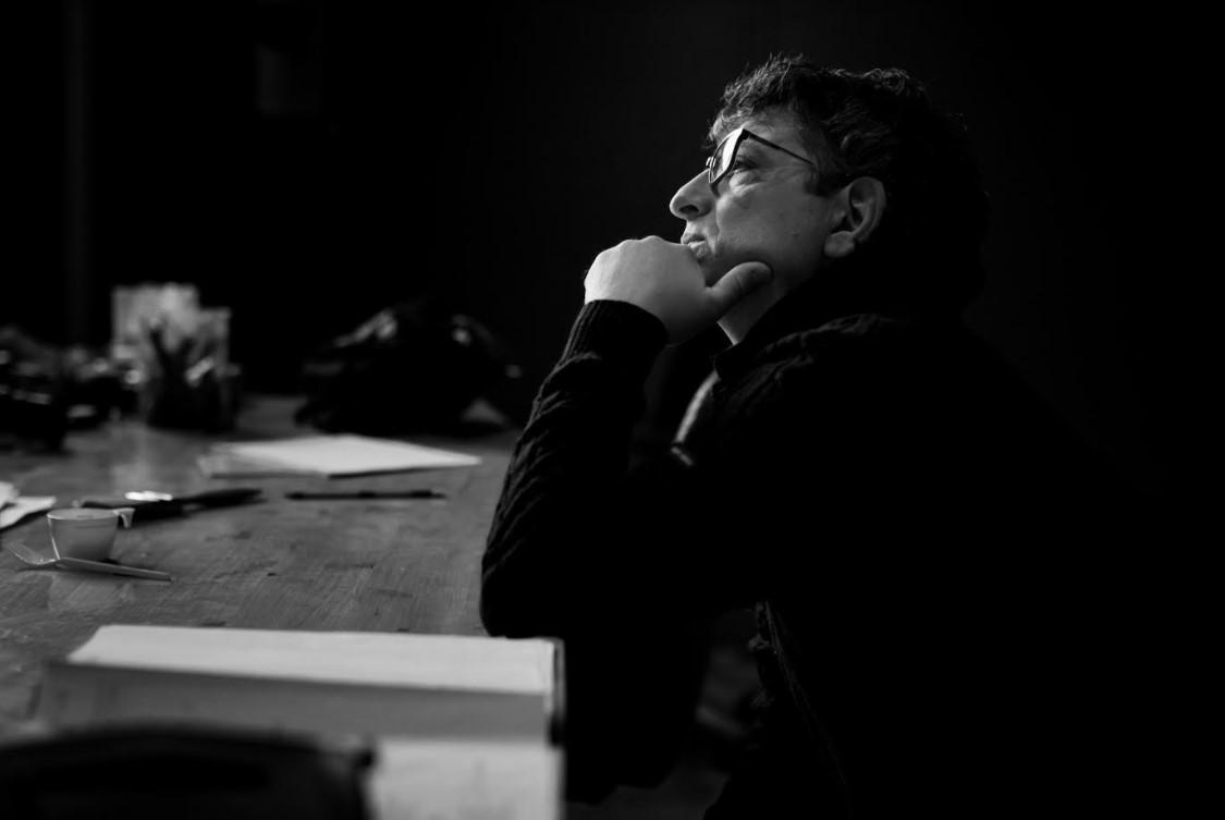 Gianfranco GFN e il suo nuovo brano Why (featuring Florence Chitacumbi)