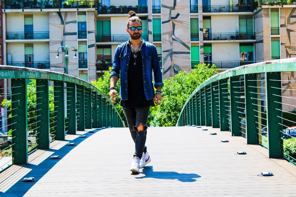 Hamilton è il simbolo della rinascita nel nuovo singolo di MaLaVoglia