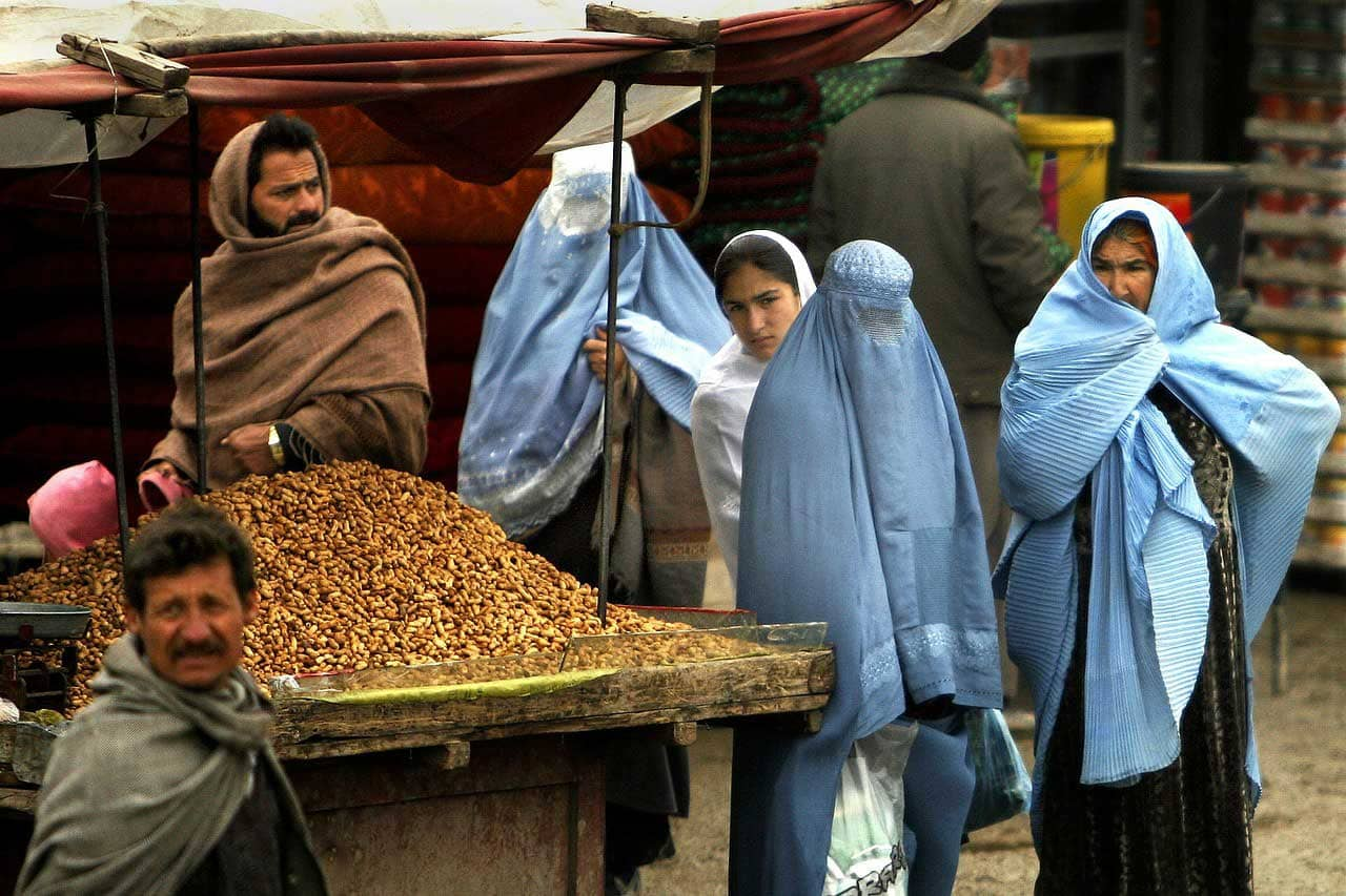 Afghanistan : Salvati 3.350 profughi e 1.990 già arrivati
