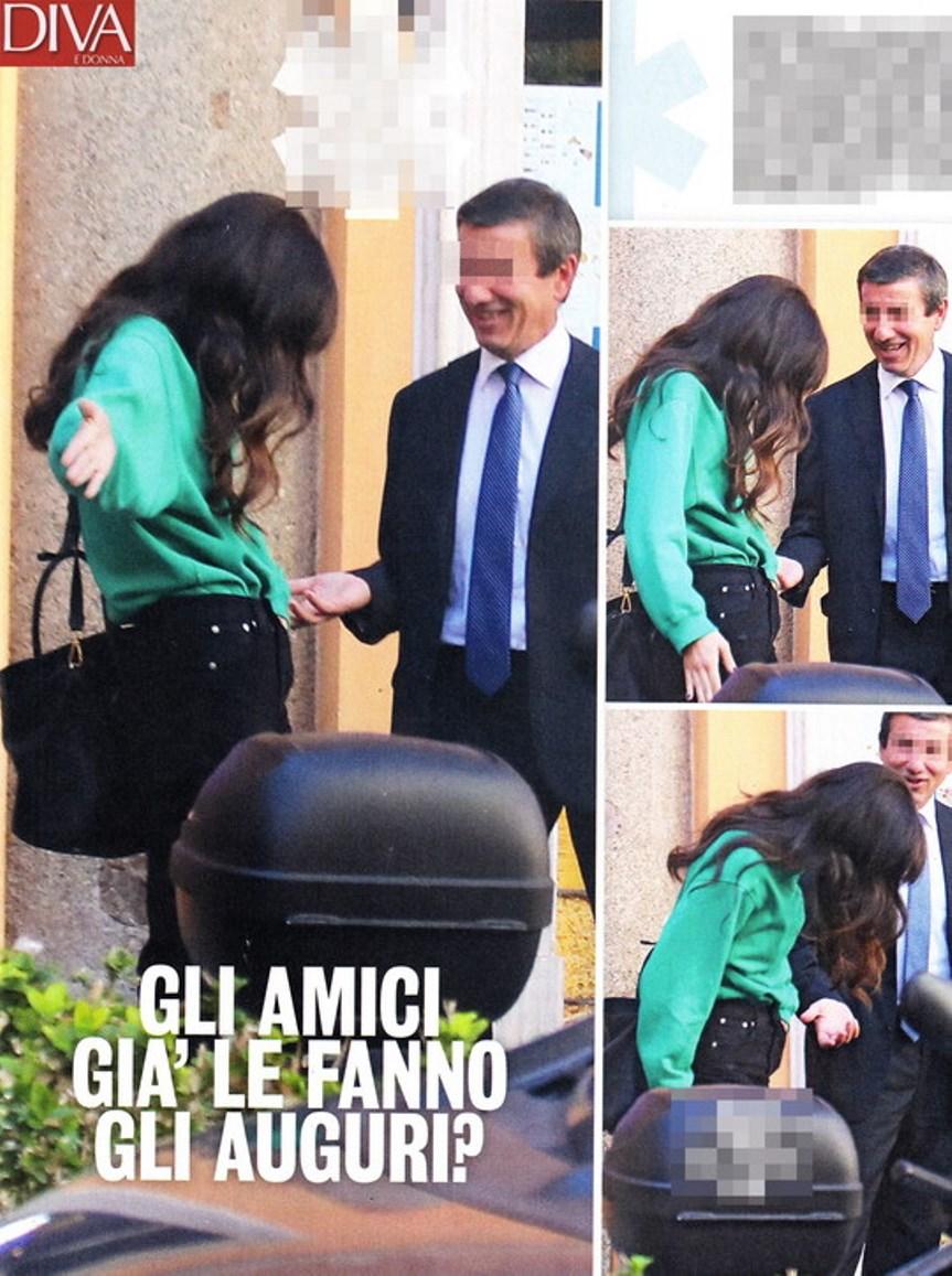Matteo Salvini, un altro figlio? Lo scoop, con tanto di foto