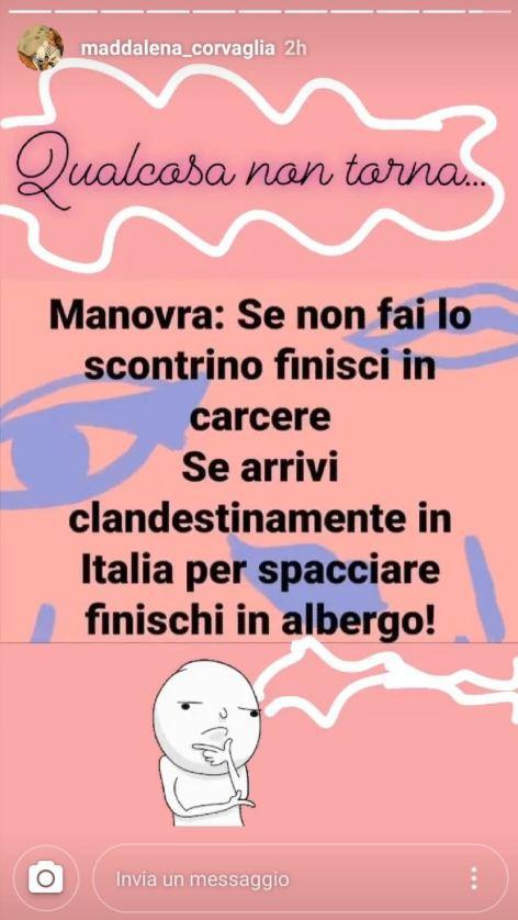 Maddalena Corvaglia