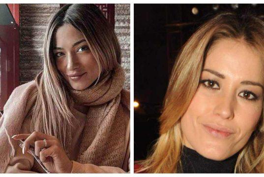 Hater invidiosa : Soleil Sorge contro Elena Santarelli