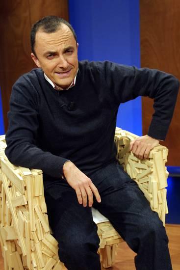 100mila euro a puntata! Daniele Luttazzi torna in Rai?