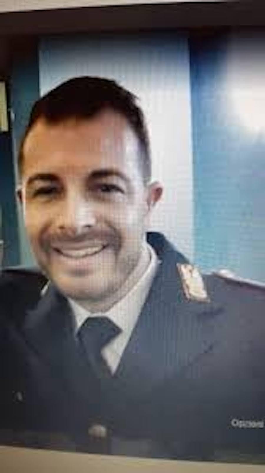 Matteo Demenego