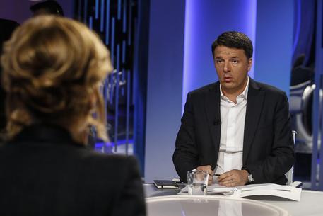 Matteo Renzi : Zingaretti a guida Pd? Non va bene