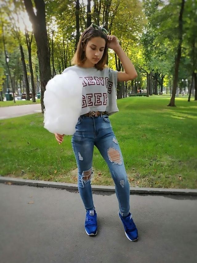 Alisa Onyshchuk