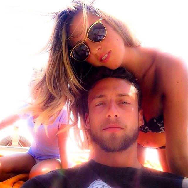 Lady Marchisio si rilassa a Ibiza! Lo scatto sexy di Roberta Sinopoli