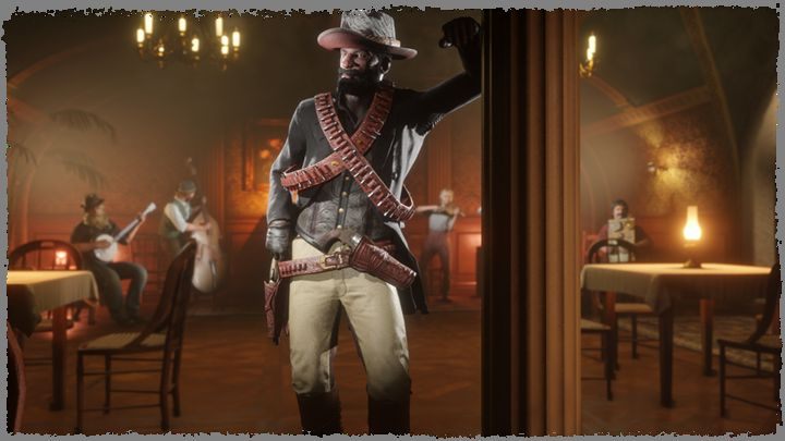 Red Dead Online – Novità nel catalogo per Xbox One, PC e Stadia