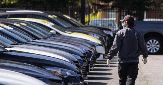 Ecobonus : incentivi per comprare auto usate con contributi fino a 2mila euro