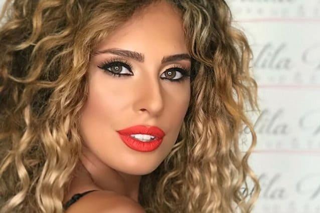 """Sara Affi Fella: """"Non mi venderei mai per avere successo, vo"""