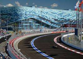 Gp di Russia F1 live in diretta tv e streaming