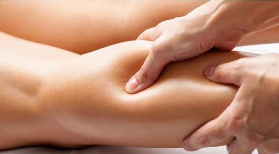 Il massaggio sportivo: come, quando e perché