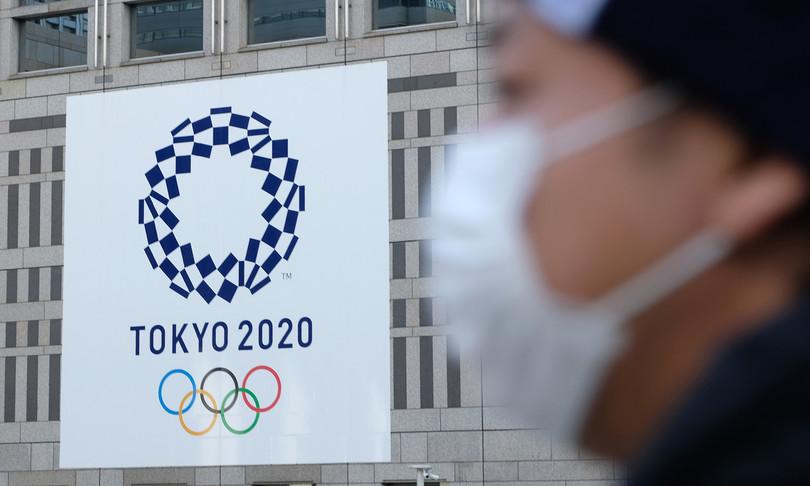 Tokyo2020 : nel villaggio olimpico due atleti positivi al Covid-19